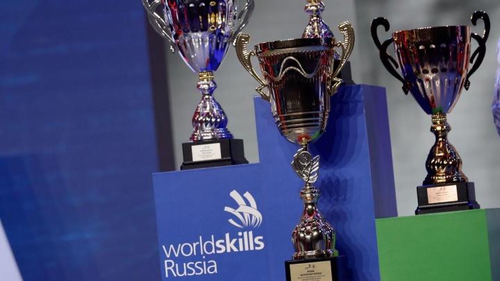 Пермские студенты и школьники завоевали 11 наград на Worldskills Russia