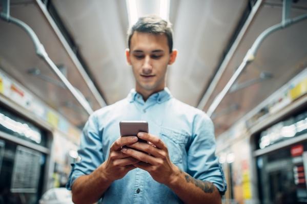 Подключить безлимитный доступ к «Транспорту» можно в мобильном приложении оператора