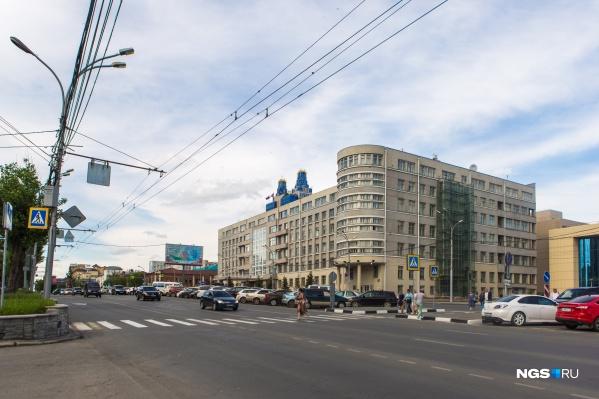 Правительство Новосибирской области выпустило новое постановление о выплатах за работу с коронавирусом