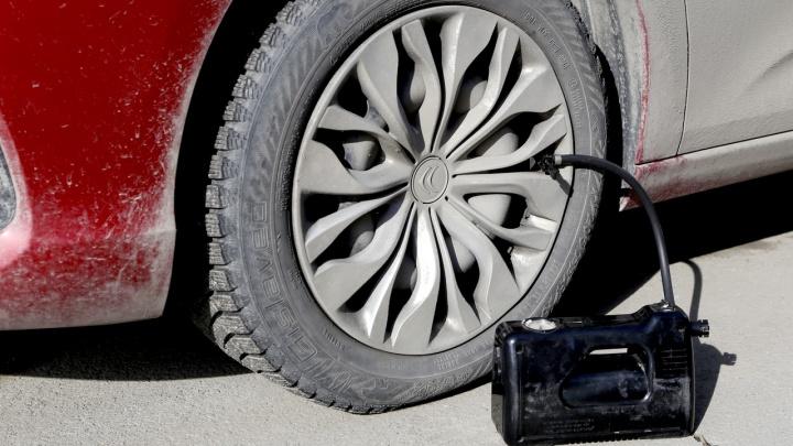 Вопрос, который разъярил опытных: какое в реальности давление в автомобильной шине