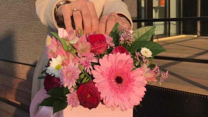 Как выбрать букет для мамы: 5советов от эксперта крупной цветочной сети