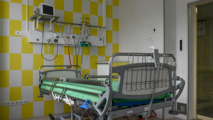 Молодой совсем: в Самарской области от коронавируса умер 35-летний мужчина