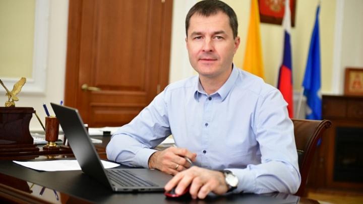 Мэр Ярославля — о ситуации с коронавирусом. Пять главных тем — коротко и в одном видео