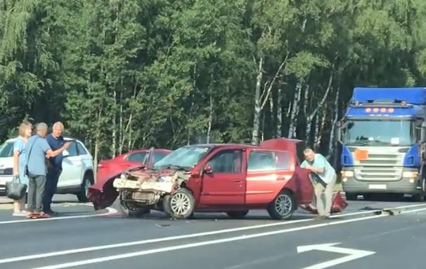 Смертельное ДТП под Ярославлем: стало известно о состоянии пострадавших