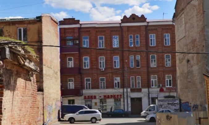 В Ростовской области определили охранные зоны для восьми старинных зданий. Что это значит
