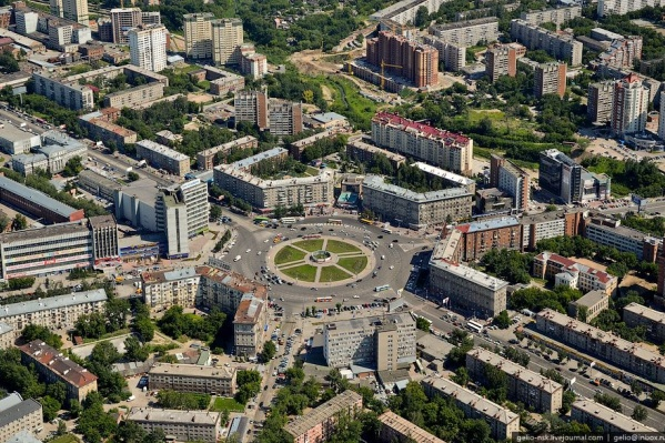 Заельцовский район с его развитым транспортом, огромным сосновым бором и прочими удобствами признали лучшим в городе
