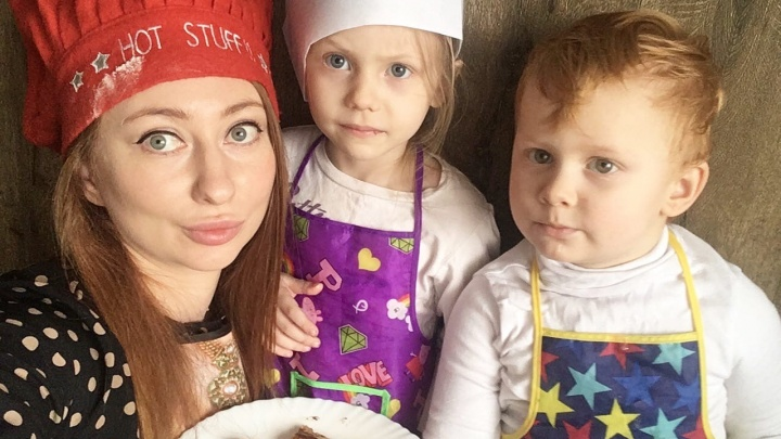 «Поговорили по душам»: к светской львице Сание Тимасовой заявились сотрудники уголовного розыска