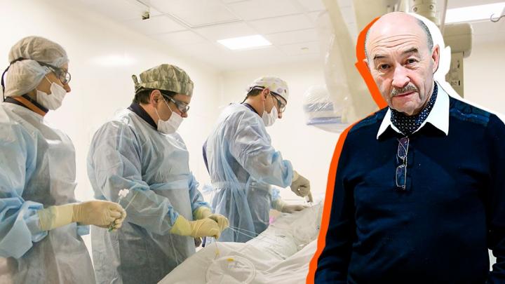 Главный трансплантолог России: «Люди едут в Пакистан за почкой бедняка, а лечить их потом приходится нам»