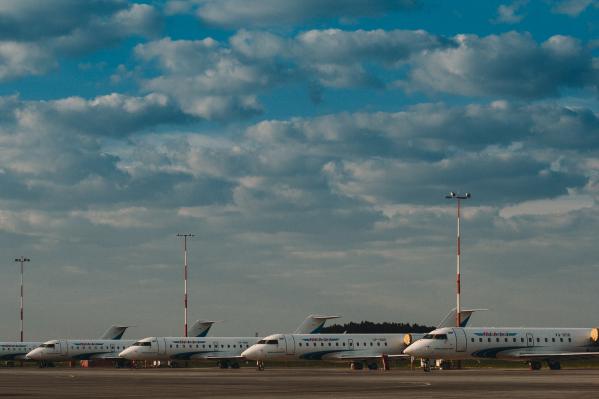 Какие авиакомпании и в какие точки России будут выполнять рейсы — пока неизвестно