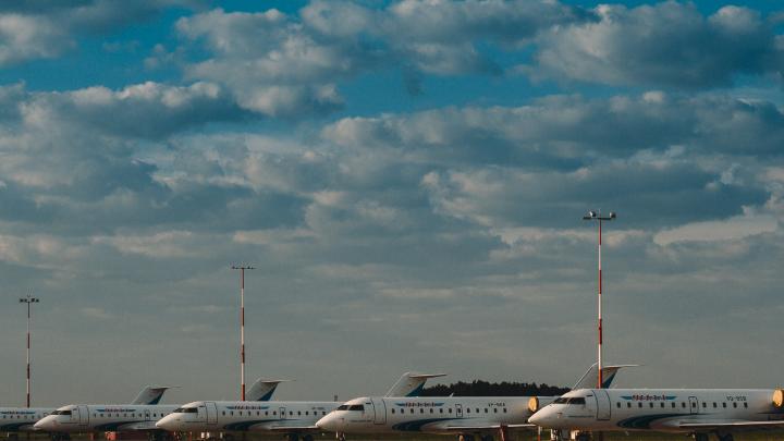 Известна дата, когда в Тобольске откроют аэропорт