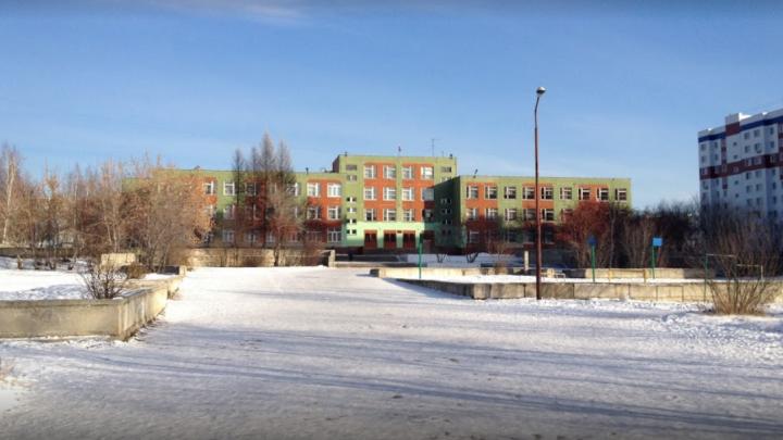 «Состояние ужаснейшее!»: курганцы попросили отремонтировать школу № 56