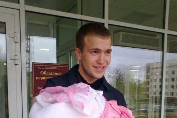 Дмитрий Захаров, который расстрелял людей на «вписке», болел коронавирусом