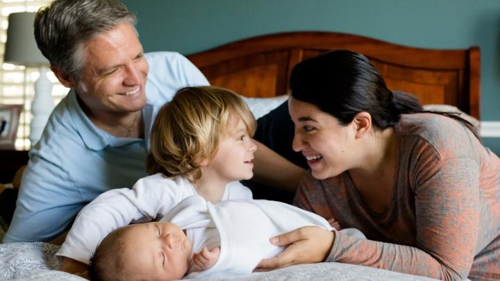 ВТБ снизит ставку по ипотеке для семей с двумя и более детьми