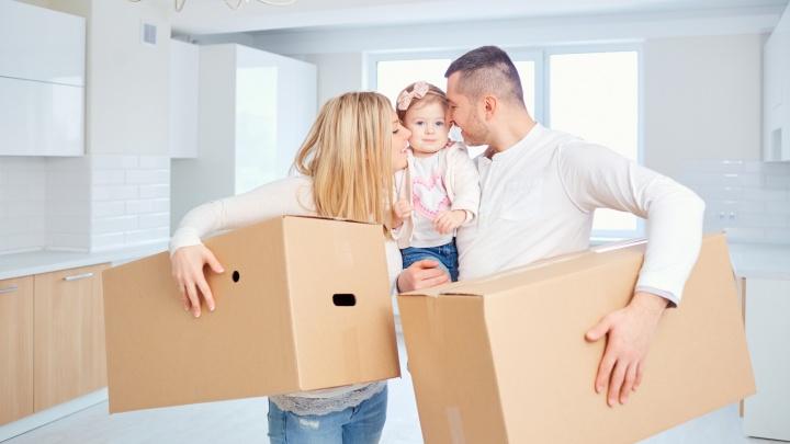 Как военным купить квартиру в Уфе, не заплатив ни копейки: подробности и новые нюансы ипотечной программы