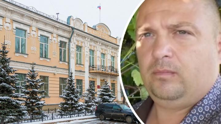 Пил и бил: в Тольятти мужчине дали 19 лет колонии за убийство 2-летней падчерицы
