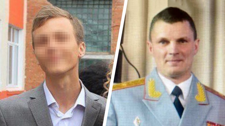 Командир части, где погиб срочник из Башкирии, подорвался в Сирии