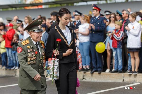 Владимир Туров уволился из армии через 17 лет после войны