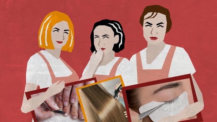 «Выжигает куски кожи»: 9 популярных процедур красоты, которые ни за что не станут делать себе мастера