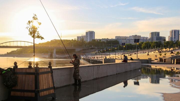 «Атмосфера дружбы и мира»: в Уфе на набережной Белой перекроют движение автомобилей из-за славянского фестиваля