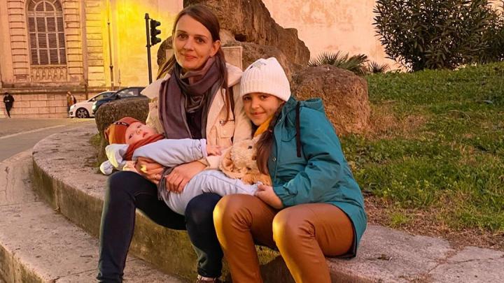 «Только китайцы перестали работать»: инстамама — об отдыхе в заражённой коронавирусом Италии