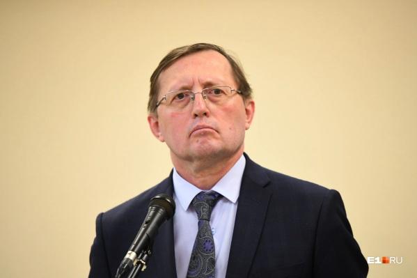 По словам Павла Крекова, сейчас нет необходимости возвращать ограничения