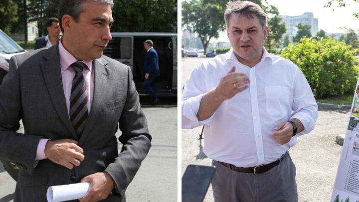 Гордума назвала кандидатов на посты глав в двух районах Челябинска