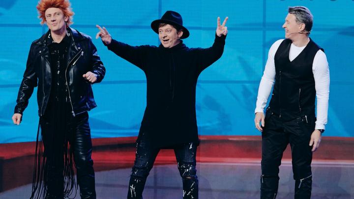 Артисты «Уральских пельменей» готовят новое ежедневное шоу для СТС