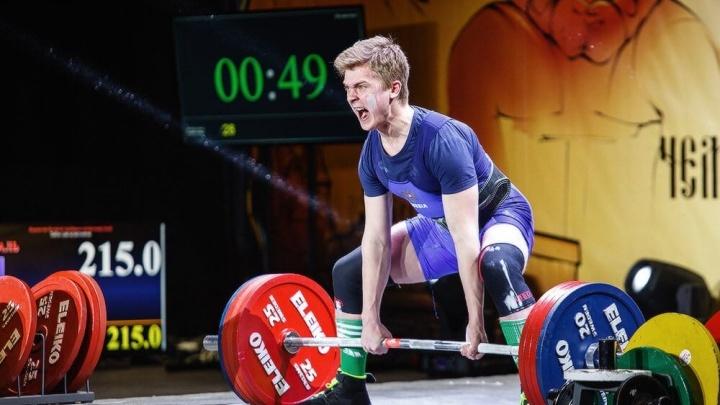 В Архангельской области отказались от крупных спортивных мероприятий