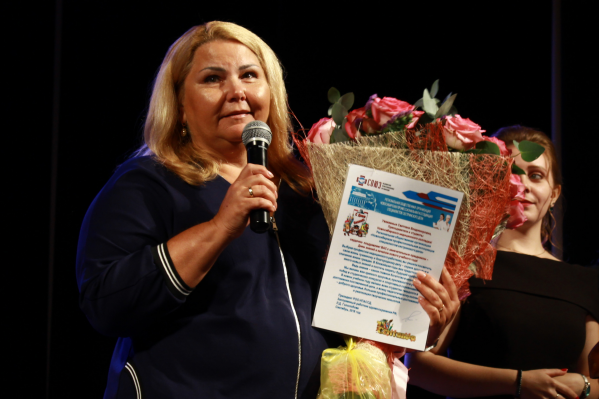 Светлана Домахина 16 лет руководила Новосибирским медколледжем