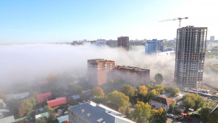 «До -7 градусов»: синоптики рассказали о погоде на следующую неделю в Башкирии