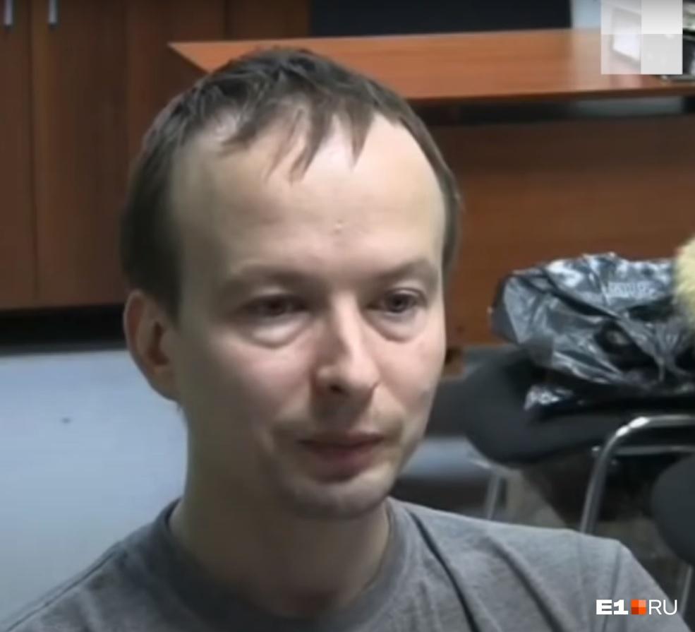 Адвокат Дмитрий Ушаков не верит в искренность раскаяния Александрова