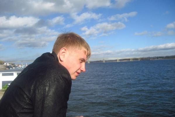 Военнослужащему Артёму Ермакову был 31 год