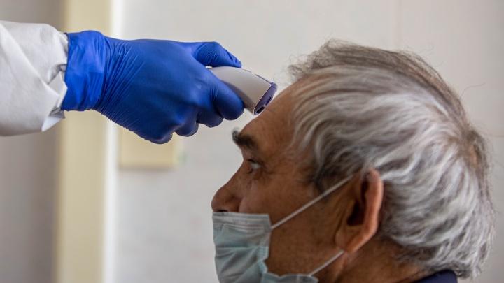 Бьем свои рекорды: в Самарской области 26 новых случаев заражения коронавирусом
