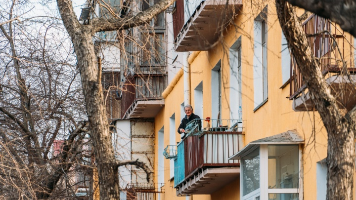 В Омске в условиях кризиса вырос спрос на ипотеку