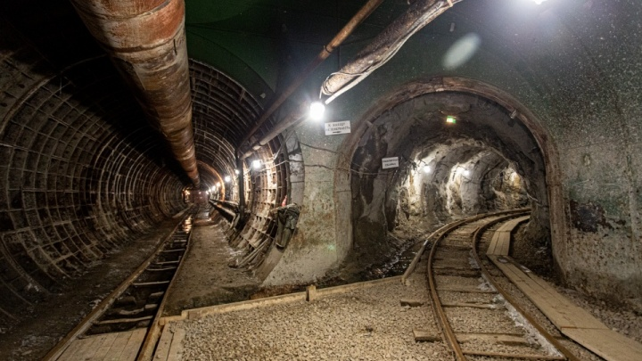 «Напишут, что в аварийном состоянии»: мэрия нашла компанию для проверки челябинского метро