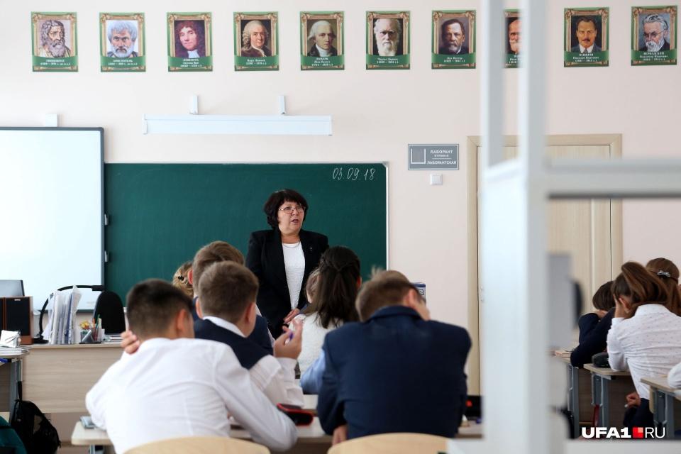 Выпускникам в Башкирии грозит шестидневка