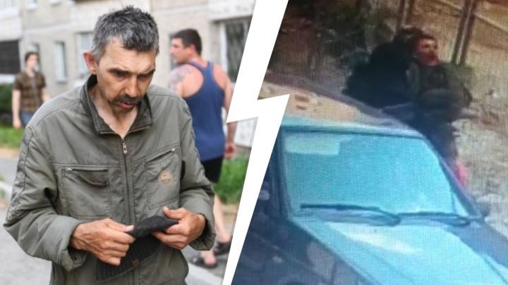 Суд оставил на свободе похитителя, который силой увез мужчину с Шейнкмана