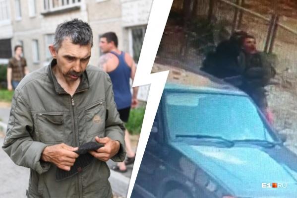 Мужчину похитили после того, как он отказался продавать свой участок