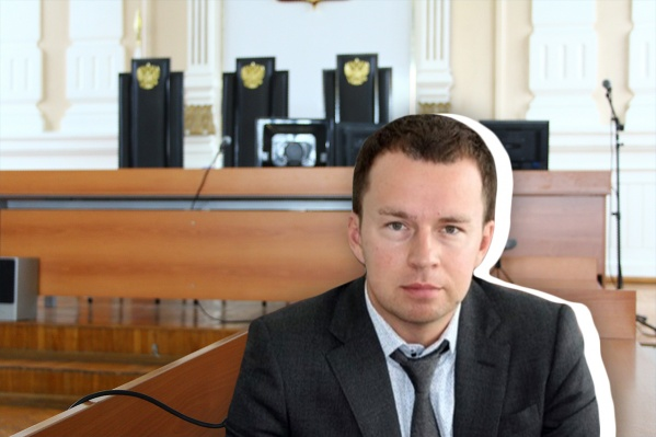 Андрей Абриталин руководил ГЖИ 8 лет