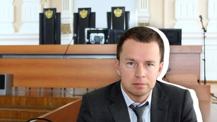 «Мёртвые души» в ГЖИ: экс-глава Андрей Абриталин получил условный срок за мошенничество