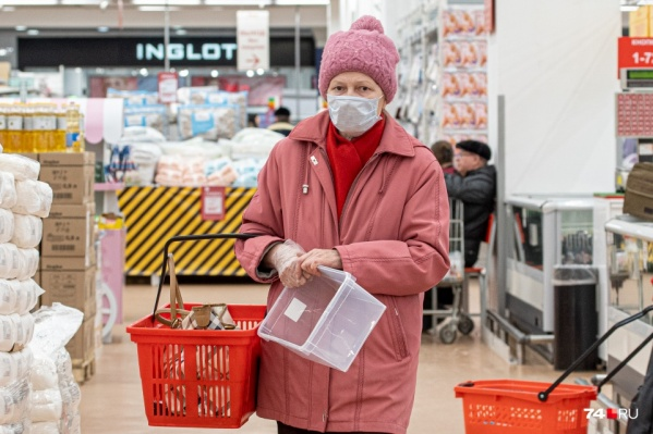УФАС мониторит цены на продукты первой необходимости