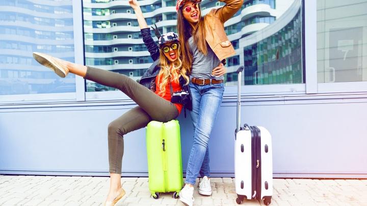 Для тех, кто едет в отпуск: собираем правильную аптечку и не переживаем ни о чем