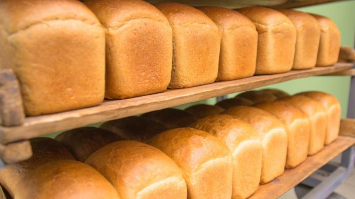 Власти объяснили рост цен на хлеб в Самарской области