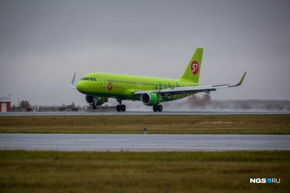 В пандемию авиакомпании несут колоссальные потери