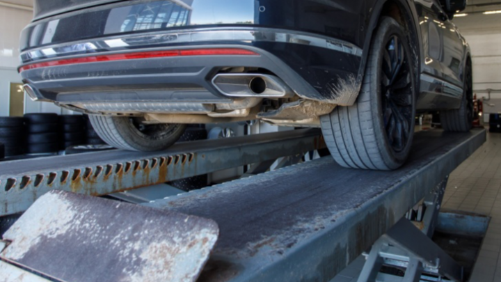 В Волгограде автосалон обвинили в обсчёте покупателя на 90 тысяч