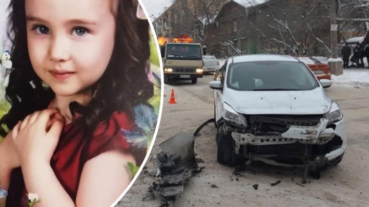 Участник аварии на «проклятом» перекрестке Эльмаша оплатил лечение пострадавшей девочки
