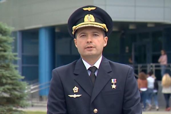 Дамир Юсупов призвал сходить на голосование