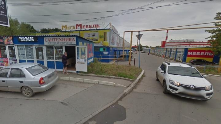 Олигарх Шаповалов подал в суд на налоговую из-за торговых рядов у «МегаМебели»