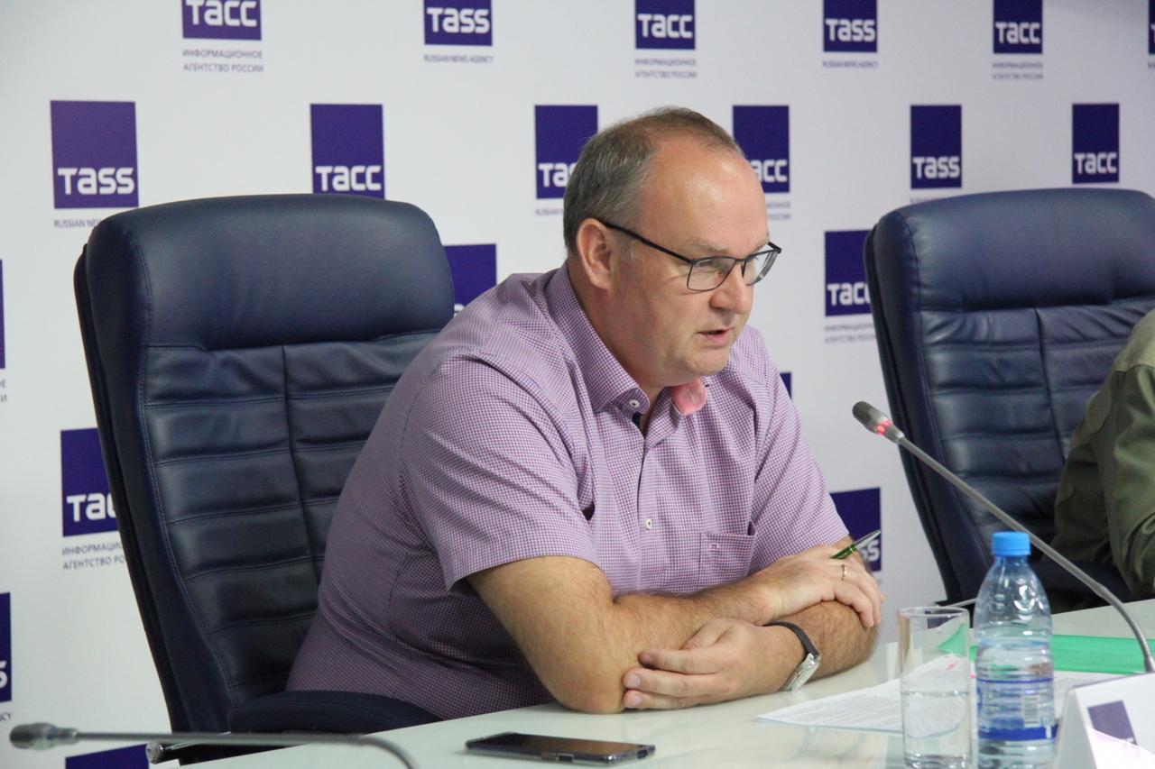 Дмитрий Перязев