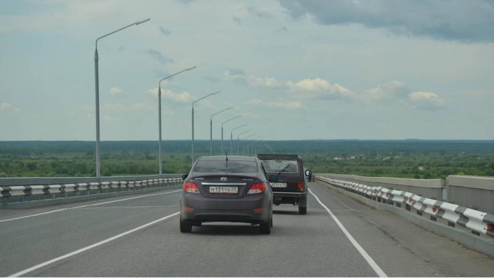 В Архангельской области появилась еще одна трасса федерального значения
